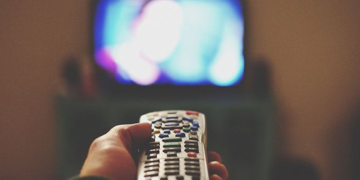 The Simple 4-Step Process for Getting Yourself on TV
