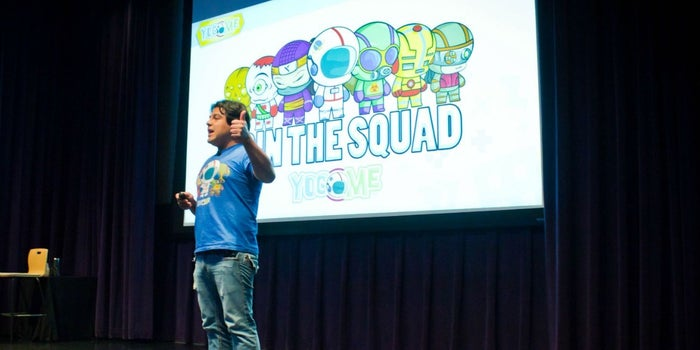 Yogome, la startup mexicana de juegos educativos, levanta 6.6 mdd