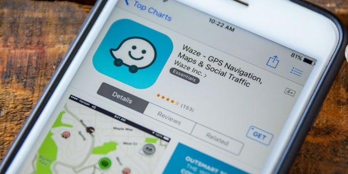 Pon tu negocio 'en el mapa' con Waze