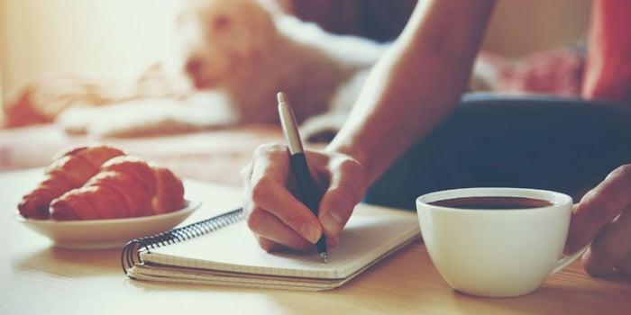 ¿Quieres ser escritor? Este es el curso en línea que debes tomar