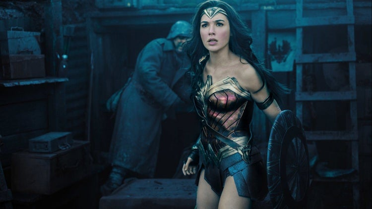 The Success of 'Wonder Woman' Speaks Volumes About Opportunity