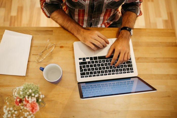 Places to Find Freelance Writing Jobs