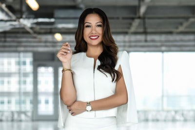 11 Businesswomen Who Should Be on Your Radar
