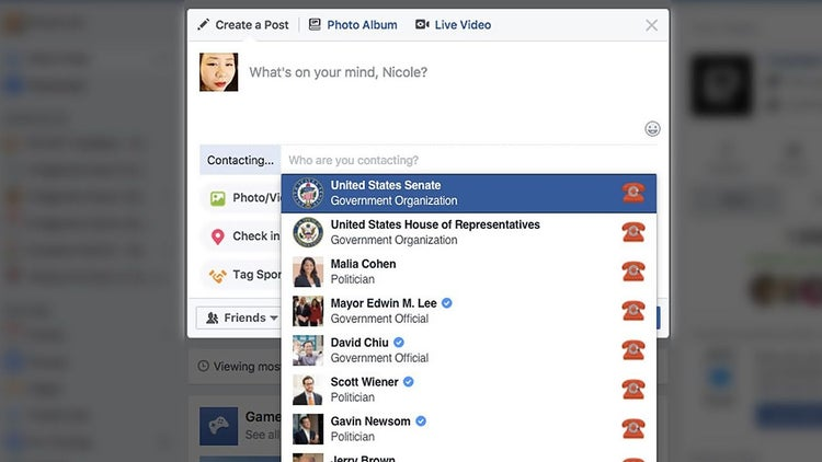 Facebook Is Trying to Make Clicktivism Worth Something