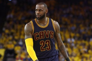 5 Lessons About Building Wealth, From Basketball Titan LeBron James