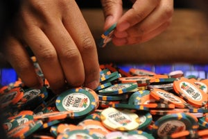 5 Lessons Entrepreneurs Can Learn From the World Series of Poker