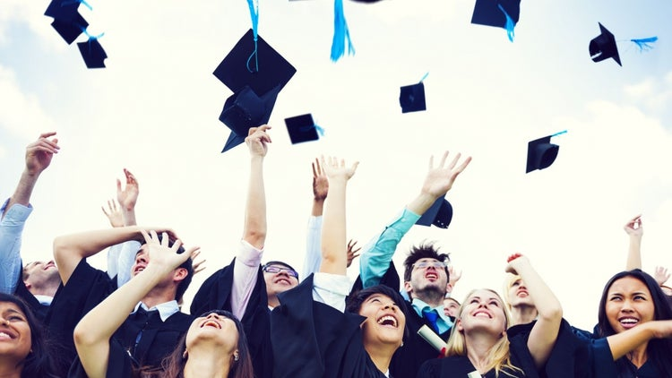 Graduates: Don't Save for Retirement. Pay Yourself First.
