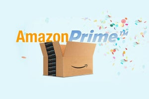 Amazon Discounts Prime for Low-Income Shoppers