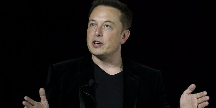 If Elon Musk Can Admit His Mistakes, Then So Can You