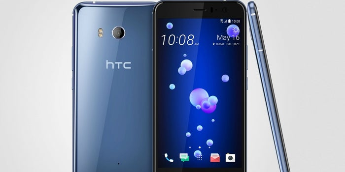 Innovation With Purpose: The All New HTC U11