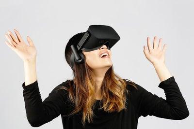 Oculus Rift Heads to California Public Libraries
