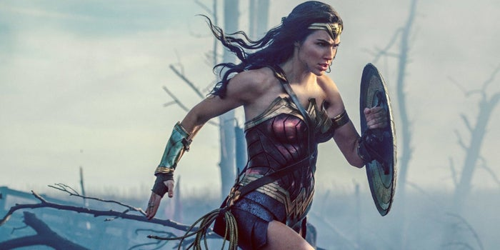 8 Business Lessons Every Entrepreneur Can Learn From Wonder Woman
