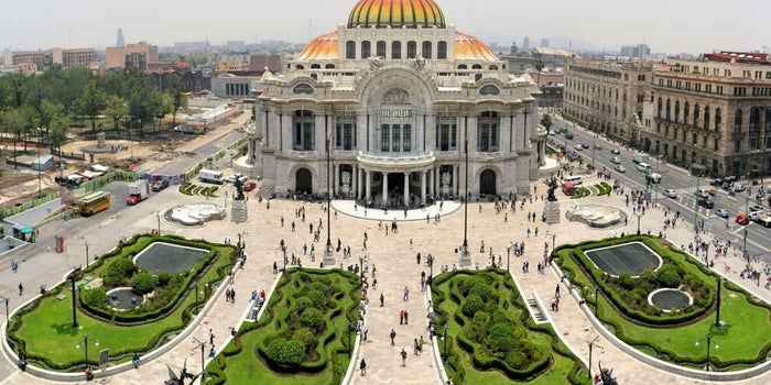 México demuestra ser semillero de talento emprendedor e innovación global