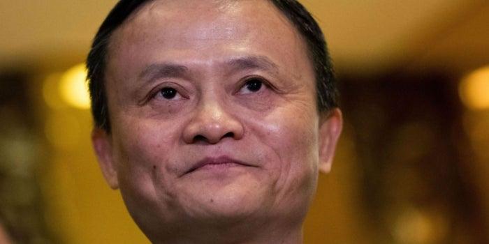 Cómo Jack Ma ganó 2,800 millones de dólares en una sola noche