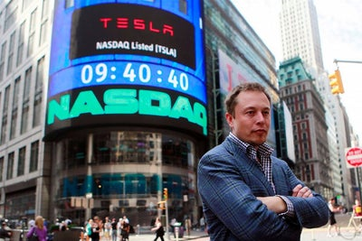 A Look at the Demanding Schedule of Elon Musk, Who Works in 5-Minute S...