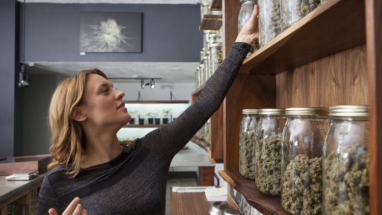 Women Increasingly Are Cannabis Entrepreneurs and Customers