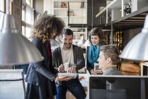 Here's the Secret to Improving Employee Engagement That Every Company Can Afford
