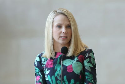 Marissa Mayer Has Resigned Now That Verizon Purchased Yahoo. Read Her...
