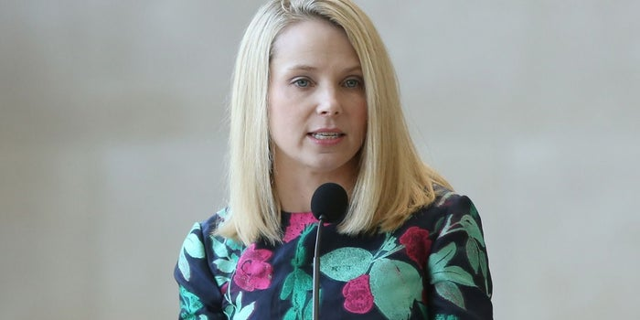 Marissa Mayer Has Resigned Now That Verizon Purchased Yahoo. Read Her Farewell Letter.