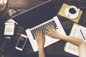 50 Ideas for a Lucrative Side Hustle