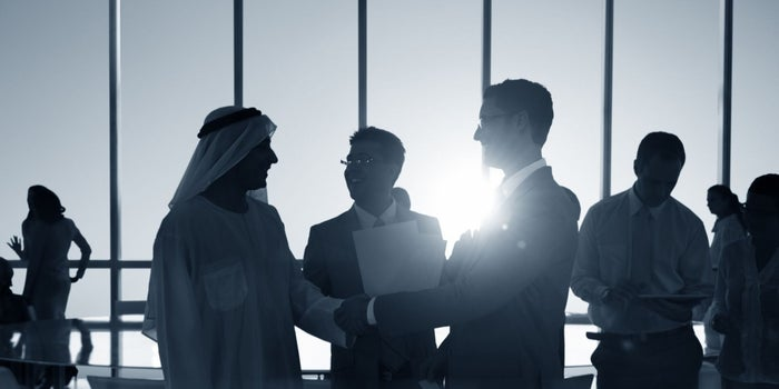 Entrepreneurship Is The Key For A Brighter Future In The MENA Region