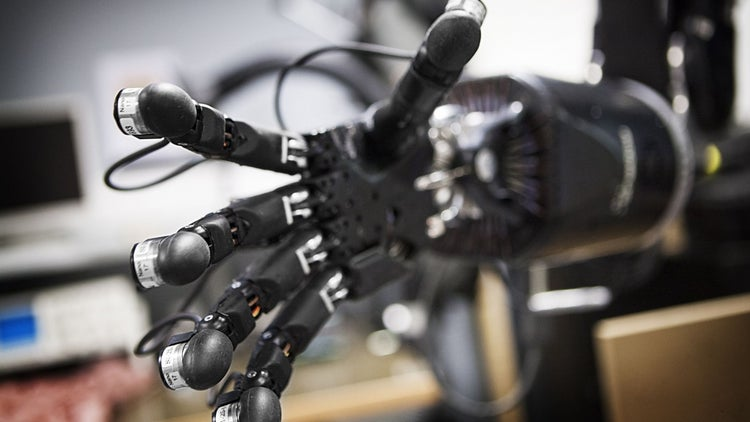 Robots Are Basically Teenagers -- They Ace Video Games and Barely Pass Math Tests
