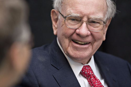 I Negotiated With Warren Buffett and Here's the One Thing the Oracle of Omaha Cared About