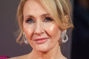 10 Magical J.K. Rowling Quotes to Motivate and Inspire You