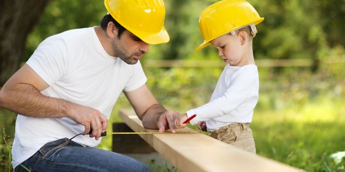 Carta de un padre emprendedor para su hijo