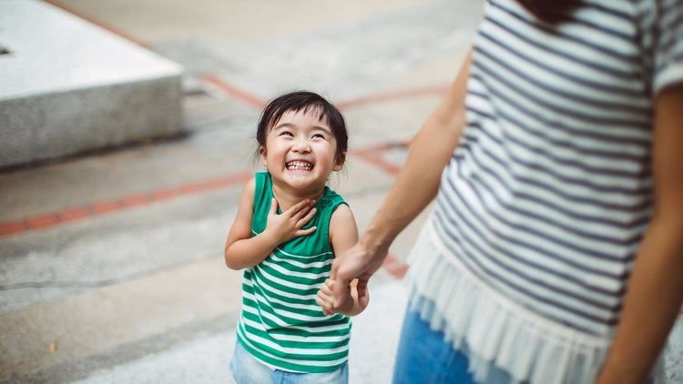 How Dealing With Toddler Tantrums Has Made Me a Better Leader