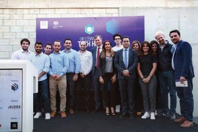 UK Lebanon Tech Hub Gets US$3.2 Million Boost To Accelerate Lebanese T...