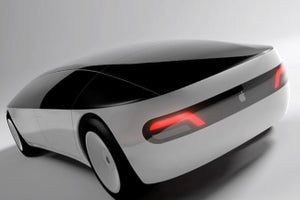 Apple May Build a Car, But No One Will Buy It