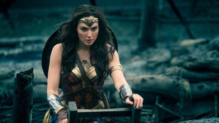 How Wonder Woman Is Inspiring Business Leaders Worldwide