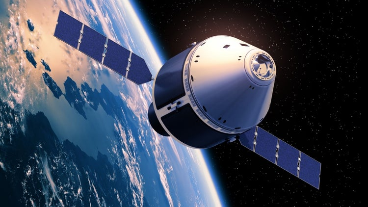A Different Kind of Space Race: How Far-Out Tech Changes the Way You Live