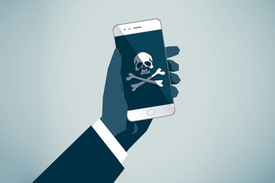 Don't Believe Those Reports You're Hearing About the Death of Social-M...
