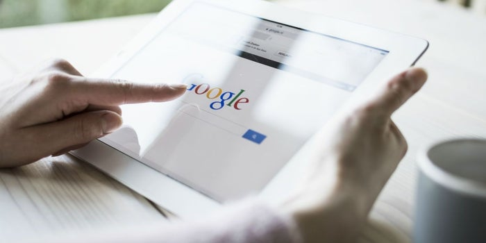 Utiliza Google Center Merchant para vender más