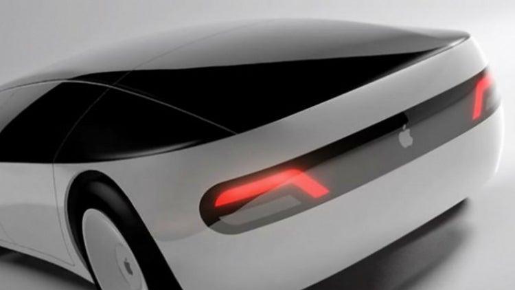 Por qué nadie va a comprar el auto de Apple