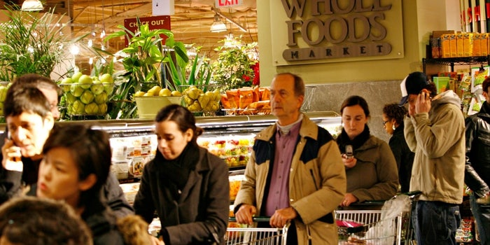 8 Interesting Tidbits From Whole Foods's Town Hall Following the Amazon Acquisition