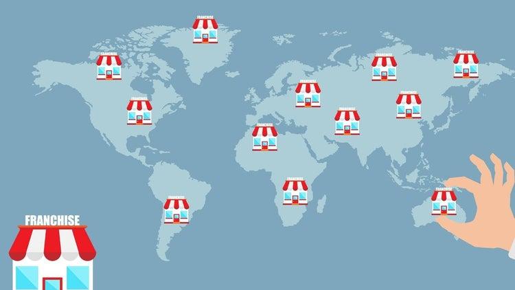 ¿Cómo funcionan las franquicias internacionales y cuál es el secreto de su éxito?