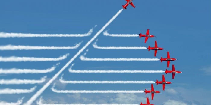 3 puntos para hacer innovación disruptiva
