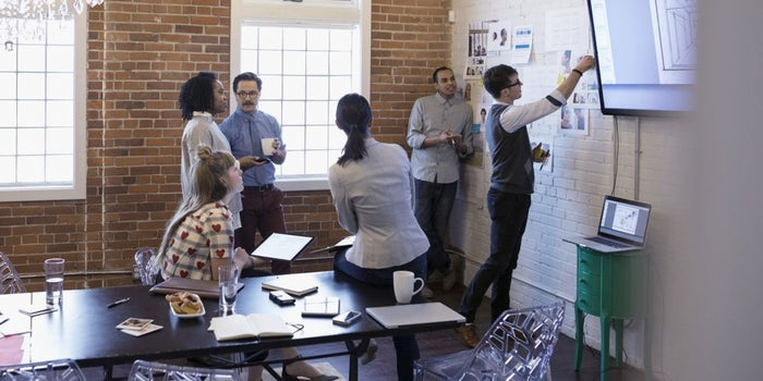 Is Your Team Not Diverse Enough? This Could Be Why.