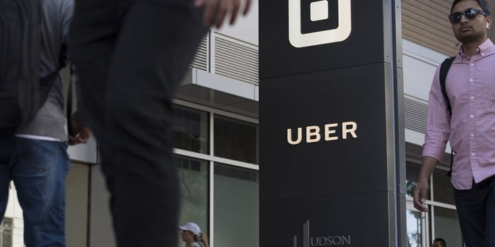 What Uber Must Do to Survive