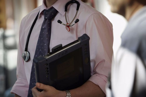 Healthcare Franchises May Be Just What the Doctor Ordered