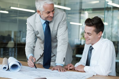 The Art of Mentorship: 3 Steps for Building Business Leaders