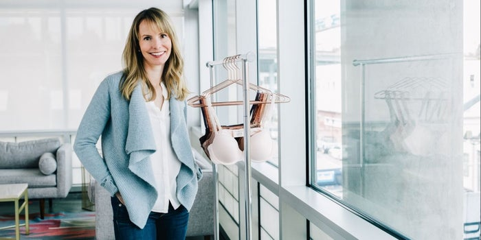 ThirdLove Founder Heidi Zak on How to Develop Authentic Connections