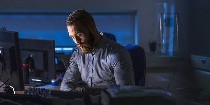 A 'Week-Day Hack' That Makes It Look Like You Work Long Hours