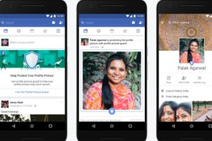 Facebook Wants to Stop People From Stealing Your Profile Pics