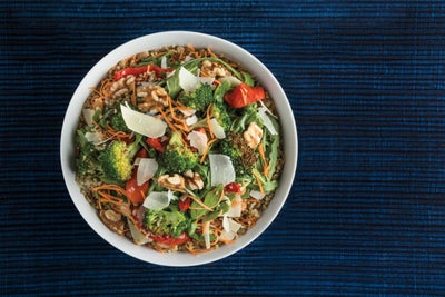 Why the Founder of This Once-Buzzy Salad Chain Had to Rethink Everythi...
