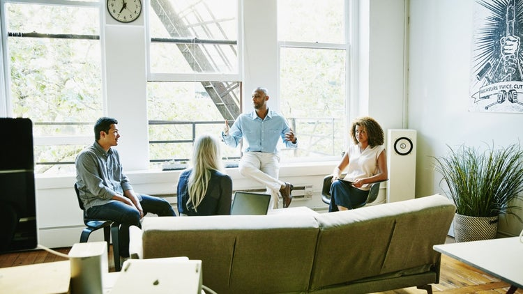 5 Ways to Turn Unproductive Employees Into Superstars