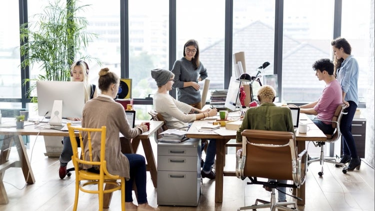 Want Your Team to Collaborate More? The Answer Is Surprisingly Simple.